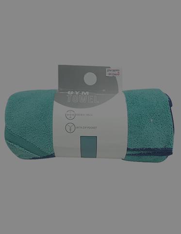 超细纤维巾