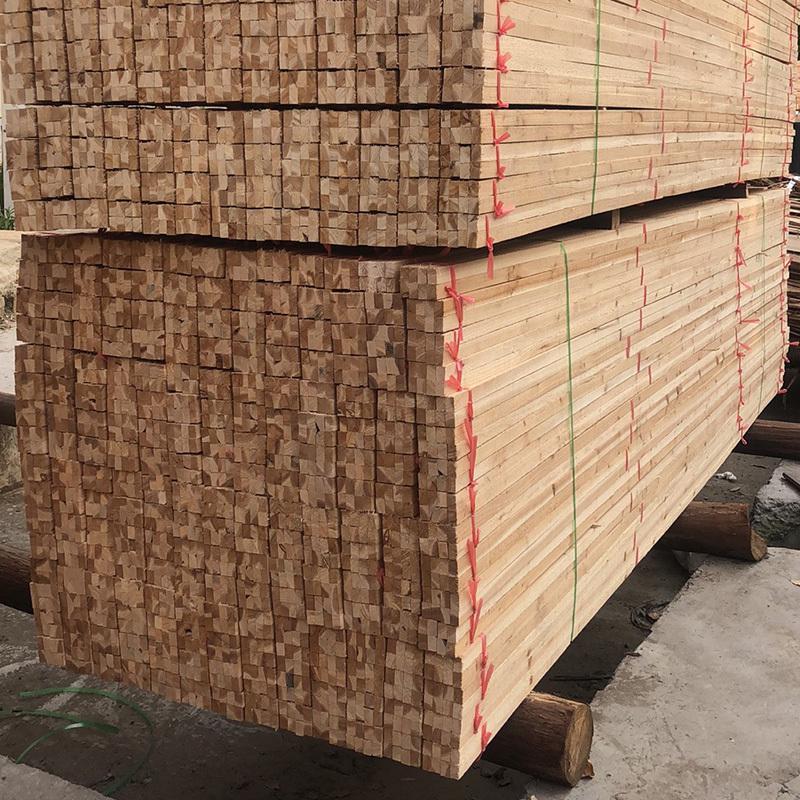 上海杉木方料