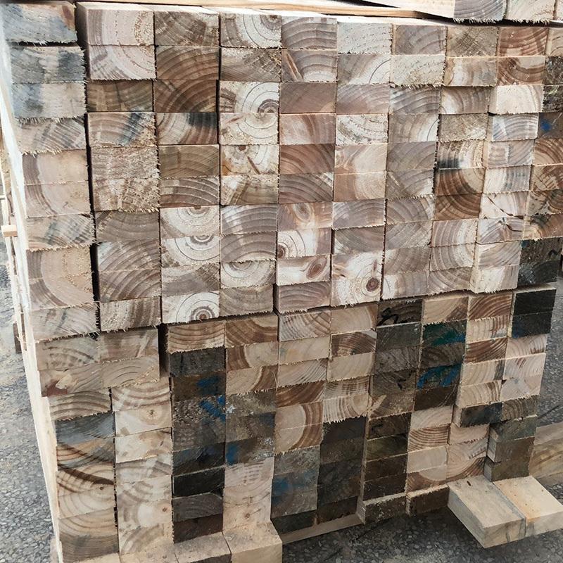 上海松木方料
