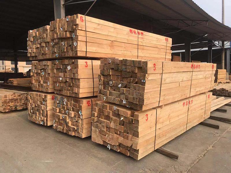 前沿木材加工技術