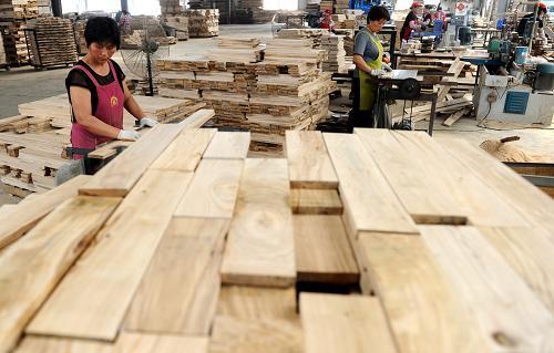 木材加工剩余料有什么用途