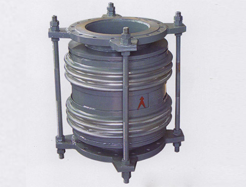 矩形金屬波紋補償器、圓形金屬波紋補償器