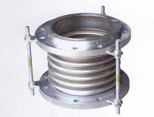 金屬波紋補償器