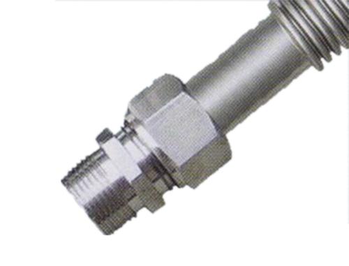 風機盤管不銹鋼接頭軟管