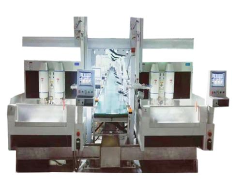 全自動CNC玻璃生產線