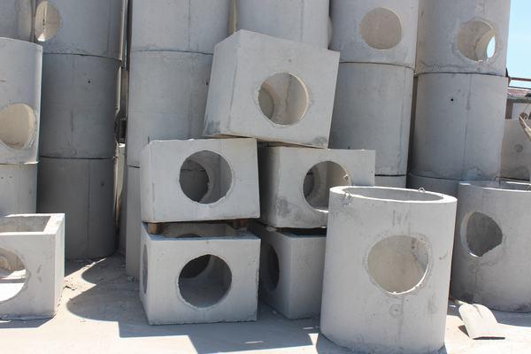 向日葵app下载安装污ioses安装建材預製鋼筋混凝土檢查井,助力城市建設