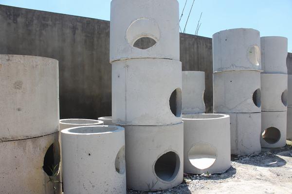向日葵视频ioses官网下载建材預製鋼筋混凝土檢查井,助力城市建設