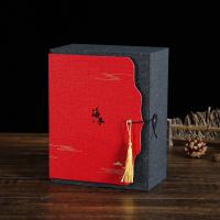 海參禮盒包裝