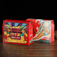 食品包裝禮盒