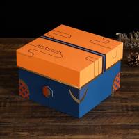 小型外貿禮盒