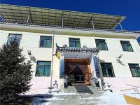終南山禪院電熱膜電地暖安裝工程