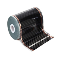 電采暖石墨烯電熱膜