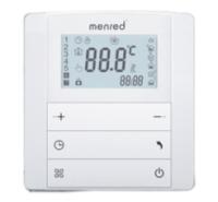 曼瑞德LS3系列周編程采暖溫控器