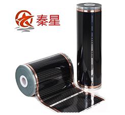 石墨烯電熱膜地暖