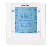 曼瑞德LS5電地暖采暖數顯溫控器