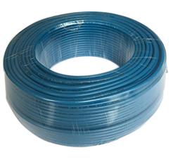 銅川鎳鉻合金發熱電纜