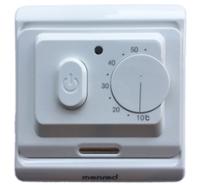 曼瑞德E71電子式采暖溫控器