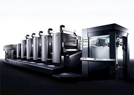 印刷機器設備