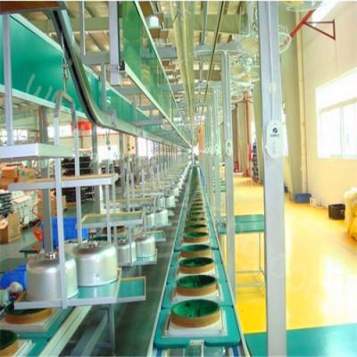 電熱水壺生產線