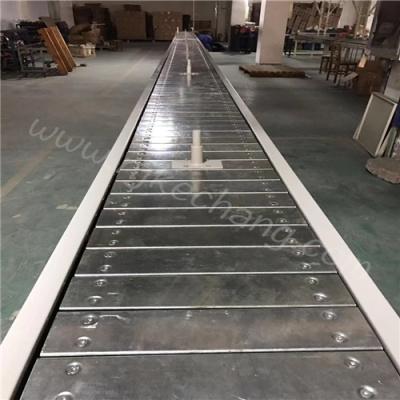 山東電動車鏈板線