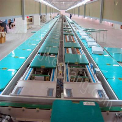 機頂盒生產線
