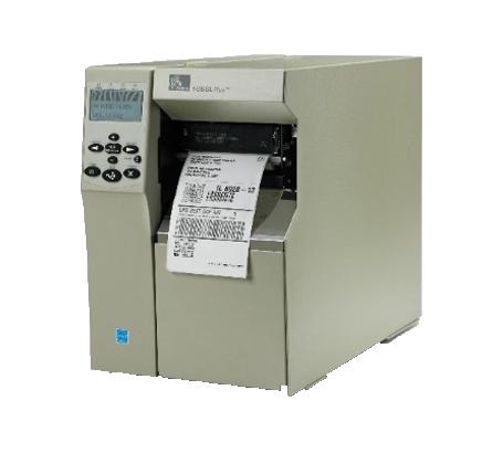 105SLPlus 工業打印機