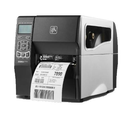 ZT230 工業打印機