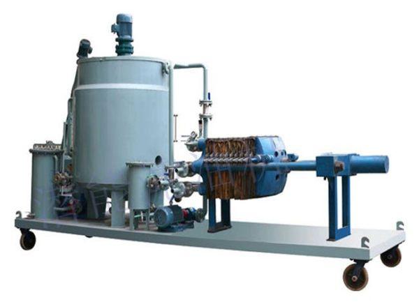 其他非标准型滤油机定制-滤油机厂家-重庆潜能科技发展有限公司