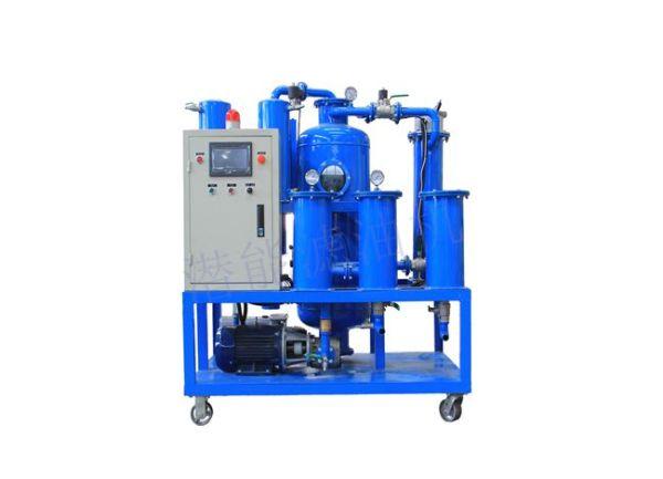 液压油滤油机-重庆滤油机厂家-重庆潜能科技发展有限公司