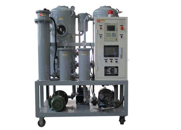 冷冻机油滤油机-滤油机厂家-重庆潜能科技发展有限公司