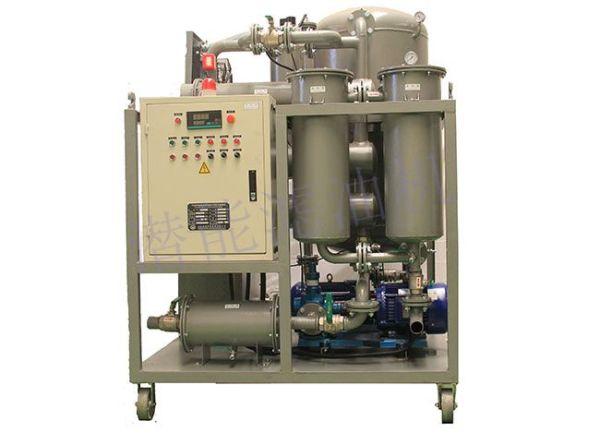 高粘度润滑油滤油机-滤油机厂家-重庆潜能科技发展有限公司