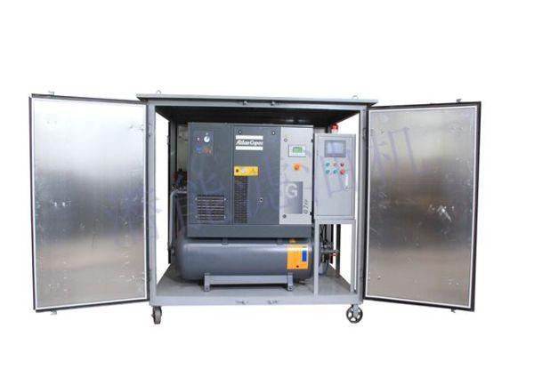 干燥空气发生器-滤油机-重庆潜能科技发展有限公司