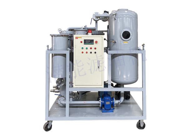 汽轮机油油滤油机-重庆滤油机价格-重庆潜能科技发展有限公司