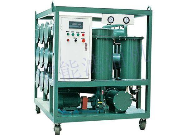 变压器油滤油机-重庆滤油机厂家-重庆潜能科技发展有限公司