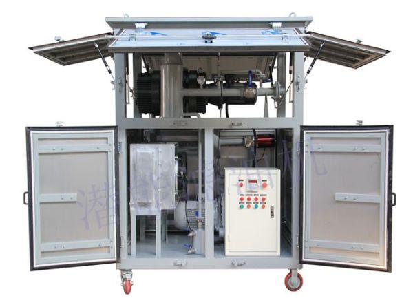真空抽气机组-滤油机-重庆潜能科技发展有限公司