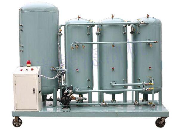 油水分离净化设备-滤油机厂家-重庆潜能科技发展有限公司