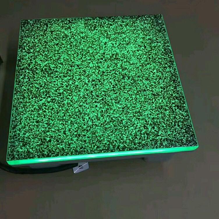 專業仿大理石LED地磚燈