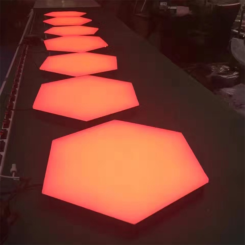 非標地磚燈