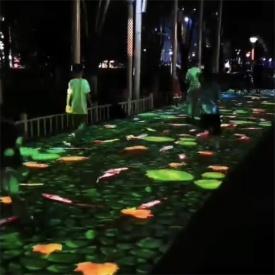 浙江投影燈