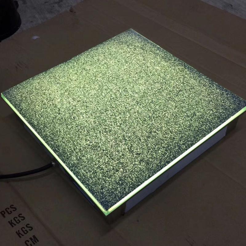 專業LED仿大理石地磚燈
