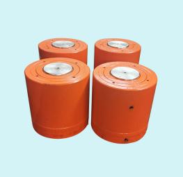 顶管液压油缸