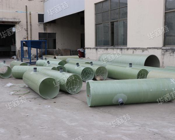 玻璃鋼夾砂管廠家