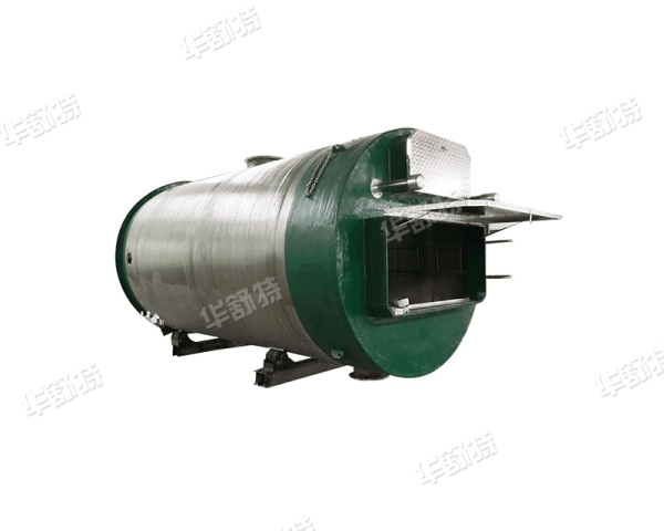 一體化預制污水泵站