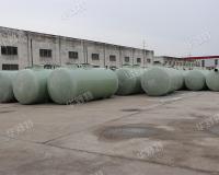 玻璃鋼污水處理器價格