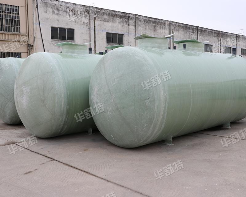 玻璃鋼污水處理器廠家