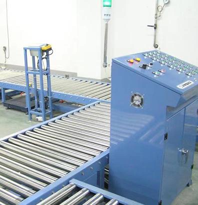 全自動包裝機廠家為大家介紹包裝機的外部設備!