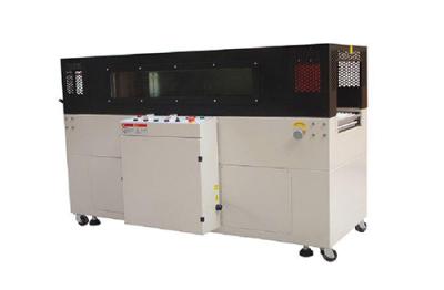 PE膜熱收縮機