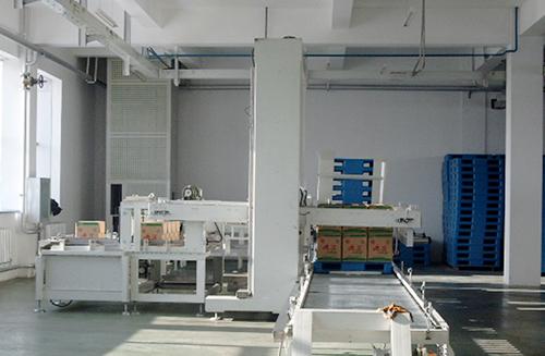包裝設備廠家
