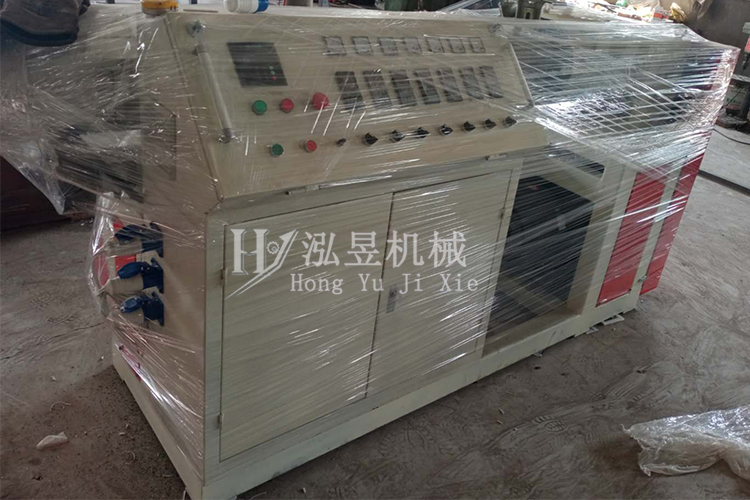 上海碳素螺旋管設備