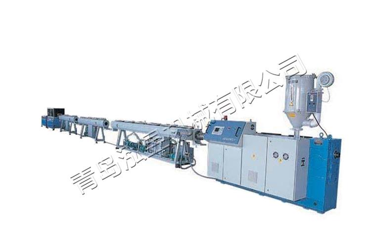 PP管材生產線